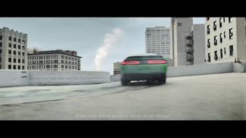 Dodge Drive and Discover TV Spot, 'Brotherhood' Feat. Vin Diesel [T2] - Thumbnail 1