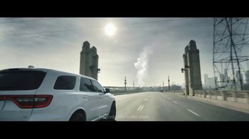 Dodge Drive and Discover TV Spot, 'Brotherhood' Feat. Vin Diesel [T2] - Thumbnail 2