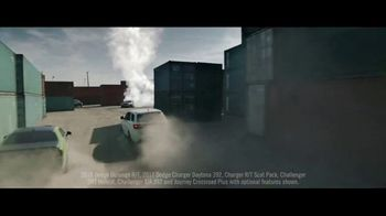Dodge Drive and Discover TV Spot, 'Brotherhood' Feat. Vin Diesel [T2] - Thumbnail 4