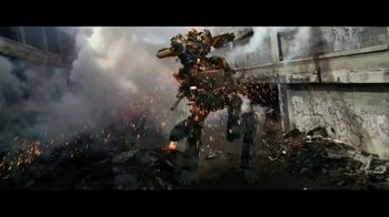 Valvoline TV Spot, 'Transformers: The Last Knight' Ft. Dale Earnhardt, Jr. - Thumbnail 4