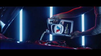 Valvoline TV Spot, 'Transformers: The Last Knight' Ft. Dale Earnhardt, Jr. - Thumbnail 5