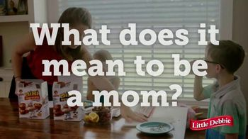 Little Debbie TV Spot, 'Happy Mother's Day' - Thumbnail 1