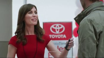Toyota Time Sales Event TV Spot, '2017 Tundra Double Cab' [T2] - Thumbnail 2