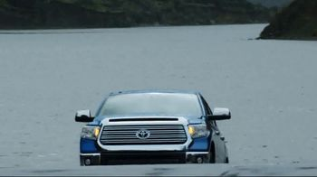 Toyota Time Sales Event TV Spot, '2017 Tundra Double Cab' [T2] - Thumbnail 3