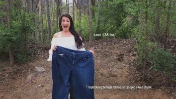 Weight Watchers TV Spot, 'That WW Feeling: One Month Free' - Thumbnail 2