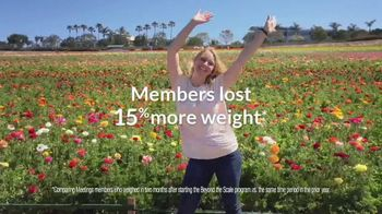Weight Watchers TV Spot, 'That WW Feeling: One Month Free' - Thumbnail 5