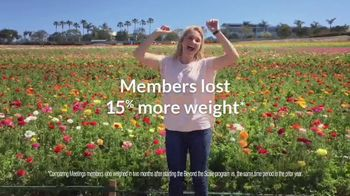 Weight Watchers TV Spot, 'That WW Feeling: One Month Free' - Thumbnail 6