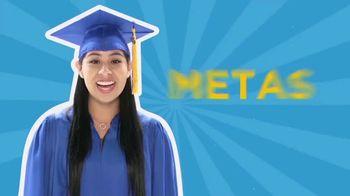 Rosetta Stone TV Spot, 'Metas' [Spanish] - Thumbnail 1