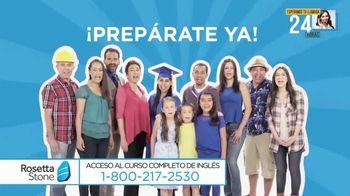 Rosetta Stone TV Spot, 'Metas' [Spanish] - Thumbnail 7