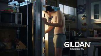 Gildan Platinum TV Spot, 'The Next Generation of Underwear'