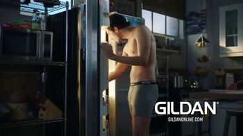 Gildan Platinum TV Spot, \'The Next Generation of Underwear\'