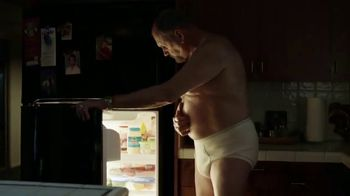 Gildan Platinum TV Spot, 'The Next Generation of Underwear' - Thumbnail 5