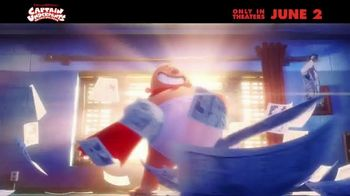 Captain Underpants: The First Epic Movie - Alternate Trailer 3