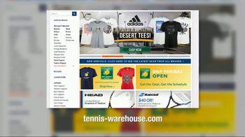 Tennis Warehouse TV Spot, 'Gear Tips: Sock Choice' - Thumbnail 7