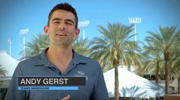 Tennis Warehouse TV Spot, 'Gear Tips: Sock Choice' - Thumbnail 1