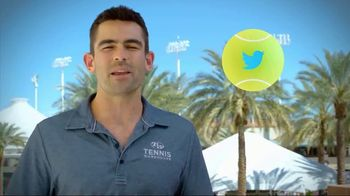 Tennis Warehouse TV Spot, 'Gear Tips: Sock Choice' - Thumbnail 2