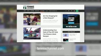 Tennis Warehouse TV Spot, 'Gear Tips: Sock Choice' - Thumbnail 6