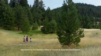Montana Office of Tourism TV Spot, 'Montana Moment' - Thumbnail 8