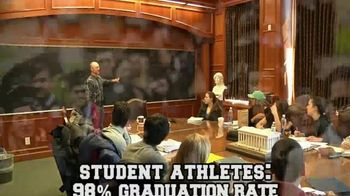 Colgate University TV Spot, 'Champions for Excellence' - Thumbnail 4