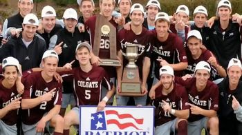 Colgate University TV Spot, 'Champions for Excellence' - Thumbnail 6