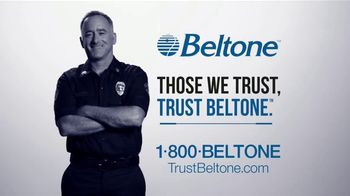 Beltone Trust TV Spot, 'David C., Firefighter and Beltone Trust User' - Thumbnail 10