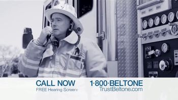 Beltone Trust TV Spot, 'David C., Firefighter and Beltone Trust User' - Thumbnail 3