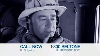 Beltone Trust TV Spot, 'David C., Firefighter and Beltone Trust User' - Thumbnail 6