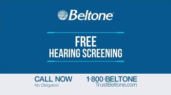 Beltone Trust TV Spot, 'David C., Firefighter and Beltone Trust User' - Thumbnail 7