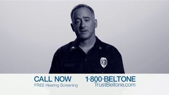Beltone Trust TV Spot, 'David C., Firefighter and Beltone Trust User' - Thumbnail 8