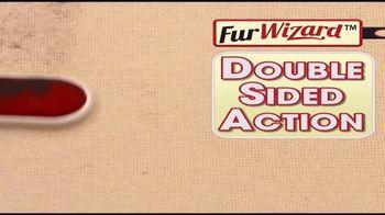 Hurricane Fur Wizard TV Spot, 'Put Lint in Its Place' - Thumbnail 3