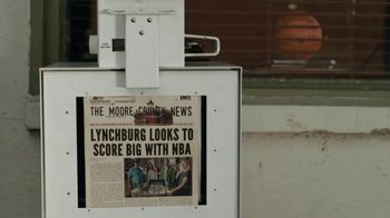 Jack Daniel's TV Spot, 'Lynchburg Lights' - Thumbnail 5