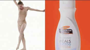 Palmer's Cocoa Butter Formula TV Spot, 'Glow With Confidence' - Thumbnail 3
