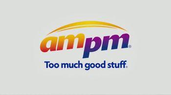 AmPm Black Forest Ham, Egg & Cheese Croissant TV Spot, 'Toomgis Share' - Thumbnail 10
