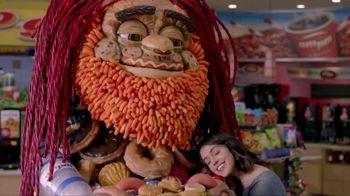 AmPm Black Forest Ham, Egg & Cheese Croissant TV Spot, 'Toomgis Share' - Thumbnail 4