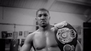 Under Armour TV Spot, 'Road to Greatness' Featuring Anthony Joshua, Kano - Thumbnail 10