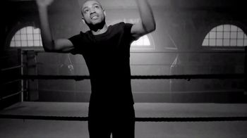 Under Armour TV Spot, 'Road to Greatness' Featuring Anthony Joshua, Kano - Thumbnail 8