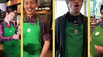 Starbucks Frappuccino Happy Hour TV Spot, 'Frappuccino Happy Hour Is Back!' - Thumbnail 4