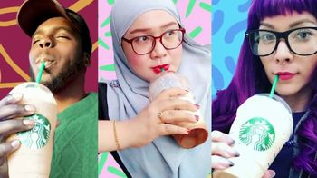 Starbucks Frappuccino Happy Hour TV Spot, 'Frappuccino Happy Hour Is Back!' - Thumbnail 5