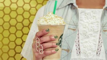 Starbucks Frappuccino Happy Hour TV Spot, 'Frappuccino Happy Hour Is Back!' - Thumbnail 9
