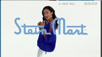 Stein Mart 12 Hour Sale TV Spot, 'Mother's Day: Sportswear and Quilts' - 753 commercial airings