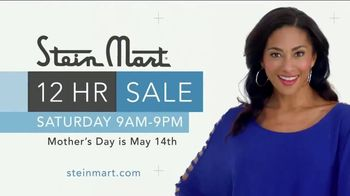 Stein Mart 12 Hour Sale TV Spot, 'Mother's Day: Sportswear and Quilts' - Thumbnail 7