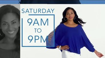 Stein Mart 12 Hour Sale TV Spot, 'Mother's Day: Sportswear and Quilts' - Thumbnail 2