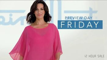 Stein Mart 12 Hour Sale TV Spot, 'Mother's Day: Sportswear and Quilts' - Thumbnail 3