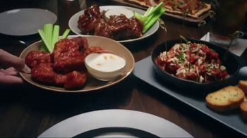 TGI Friday's Endless Apps TV Spot, 'Endless Apps Forever' - Thumbnail 4