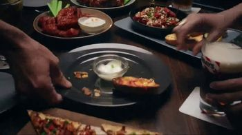 TGI Friday\'s Endless Apps TV Spot, \'Endless Apps Forever\'