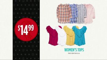 JCPenney Biggest Sale of the Season TV Spot, 'Mother's Day' - Thumbnail 4