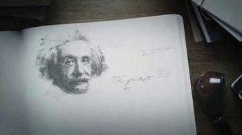 Flonase Sensimist TV Spot, 'National Geographic: Einstein' - Thumbnail 1