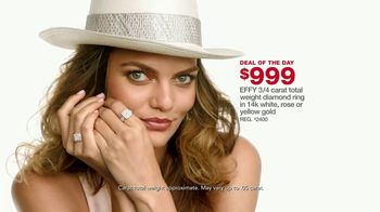 Macy's One Day Sale TV Spot, 'Mother's Day Gifts That Dazzle' - Thumbnail 9