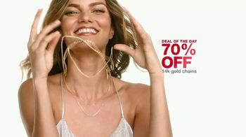Macy's One Day Sale TV Spot, 'Mother's Day Gifts That Dazzle' - Thumbnail 4