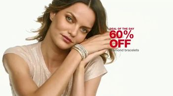 Macy's One Day Sale TV Spot, 'Mother's Day Gifts That Dazzle' - Thumbnail 6